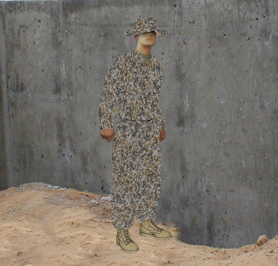 Army sets out to buy three new camouflage patterns - CNN